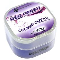 """DEO-113 """"DEO Fresh"""" Свежий сквош (120гр)"""