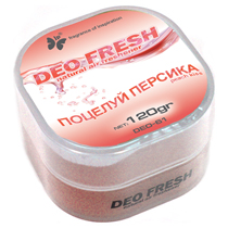 "DEO-184 ""DEO Fresh"" Поцелуй персика (120гр)"