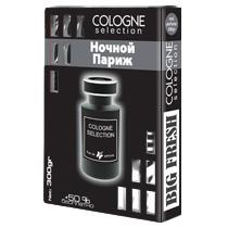 "BXCOL-151 ""Big Fresh Cologne Selection"" Ночной Париж"