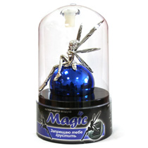 """MGCV-107 """"MAGIC"""" Запрещаю тебе грустить"""