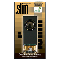 "SLMV-201 Ароматизатор на дефлектор "".SLIM"" Oud Perfume Palace"