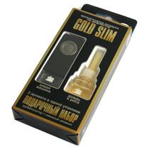 """SMGD-71 """"GOLD SLIM"""" Новая машина + Дождь и роса"""