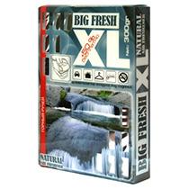 """BXL-113 """"Big Fresh XL"""" Горный ручей (300 гр)"""