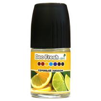 "SPDF-180 ""DEO FRESH"" Сочный лимон"