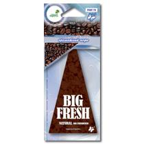 """PABF-78 """"BiG FRESH"""" Ароматный кофе"""