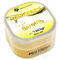 """DEO-92 """"DEO Fresh"""" Ваниль (120гр)"""