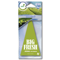 "PABF-42 ""BiG FRESH"" Зеленый чай"