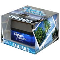 "OPQ-09 Ароматизатор ""Ocean Paradise"" Таиланд"