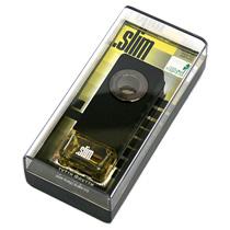 """SLMV-115 Ароматизатор на дефлектор """".SLIM"""" тутти фрутти"""