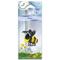 PBEE-92 Подвесной ароматизатор (ваниль)
