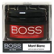 """BOSS-148 """"BOSS"""" Mont Blanc (60мл)"""