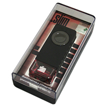 "SLMV-182 Ароматизатор на дефлектор "".SLIM"" феромоны страсти"