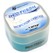 "DEO-61 ""DEO Fresh"" Морской сквош (120гр)"