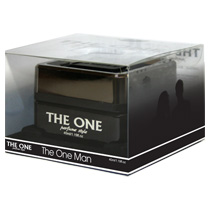 """ONEQ-08 Ароматизатор воздуха """"The One"""" The One Man"""