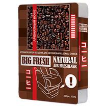 "BF-78 ""BIG FRESH"" Ароматный кофе (200 гр)"