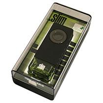 "SLMV-154 Ароматизатор на дефлектор "".SLIM"" дюшес"