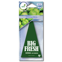 "PABF-56 ""BiG FRESH"" Зеленое яблоко"
