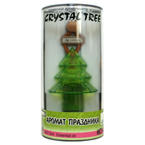 "HCT-170 ""Crystal Tree"" Аромат праздника (5мл)"