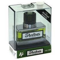"STV-60 ""STATUS"" Зеленый лимон (15мл)"