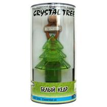 "HCT-168 ""Crystal Tree"" Белый кедр (5мл)"