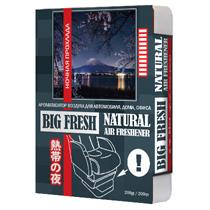 """BF-199 """"BIG FRESH"""" Ночная прохлада (200 гр)"""