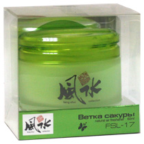 """FSL-17 """"FENG SHUI collection"""" Ветка сакуры (60мл)"""