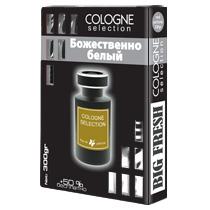 "BXCOL-182 ""Big Fresh Cologne Selection"" Божественно белый"