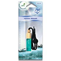 PLIQ-145 Подвесной ароматизатор (морская свежесть)