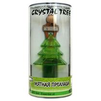 """HCT-166 """"Crystal Tree"""" Мятная прохлада (5мл)"""
